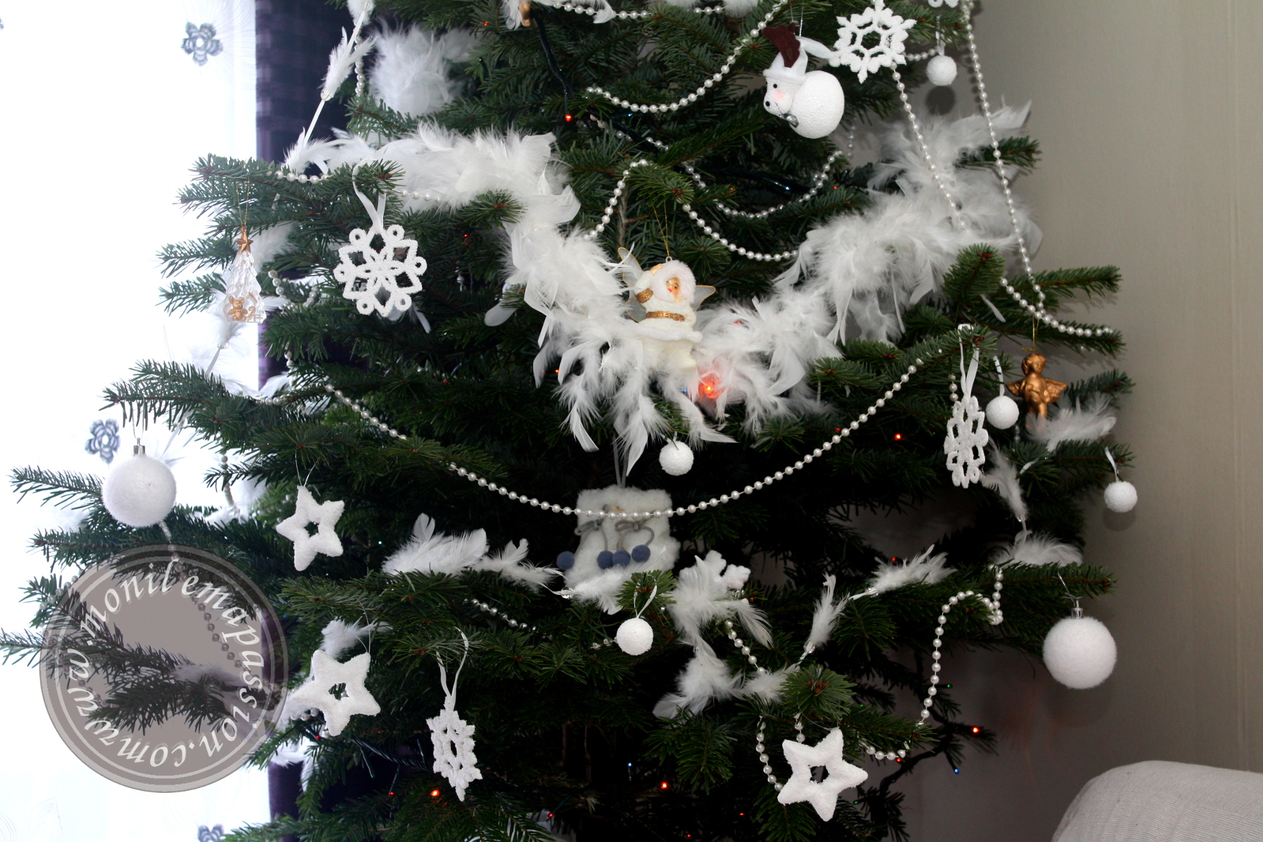 Sapin de Noël 2015 – 2015 Christmas Tree