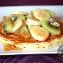Pancakes - Buttermilk Pancakes