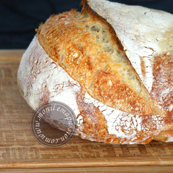LEAVEN BREAD #2